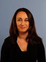 Sabrina Rami Shojaei
