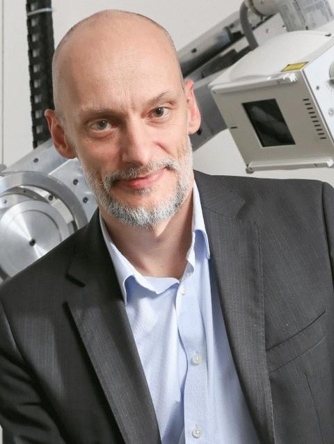 Dr Klaus Schönenberger