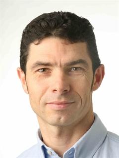 Alain Schorderet