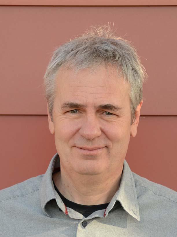 Peter Zurbrügg