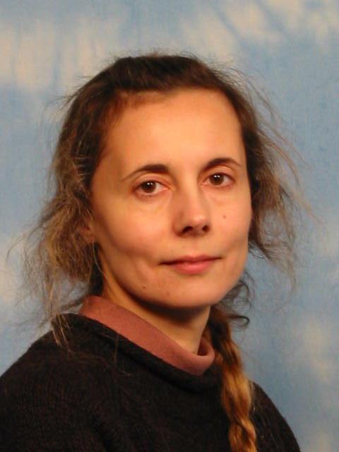 Nadine Baluc