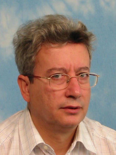 Michaël Bensimon