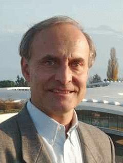Hannes Bleuler