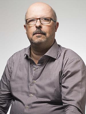 Claude-Alain Brot
