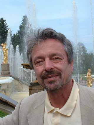 Philippe Buffat