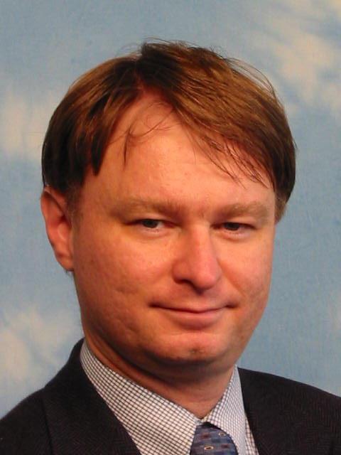 Olivier Burdet