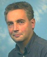 Christian Gilot