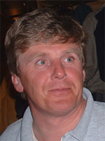 Wolfgang Harbich