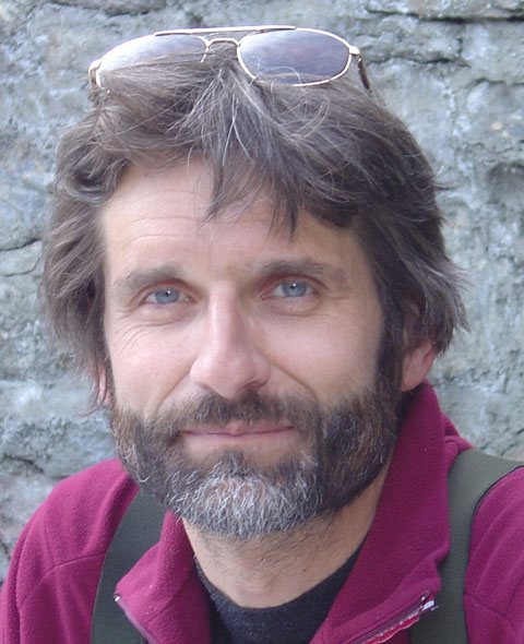 Romuald Houdré