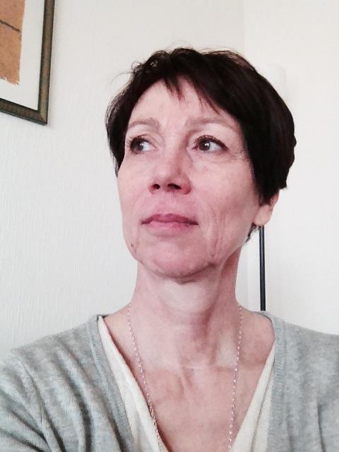 Françoise Jeannotat