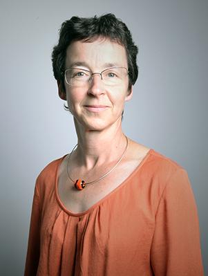 Chantal Blanc