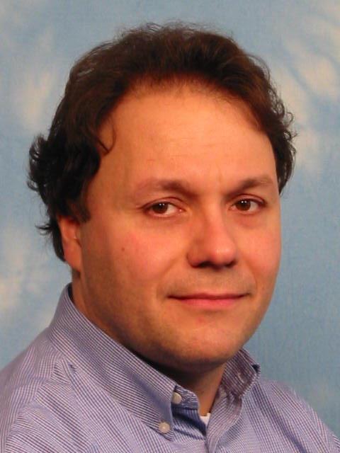 Stefano Mischler