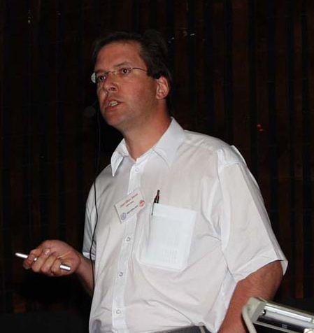 Jean-Marc Moret