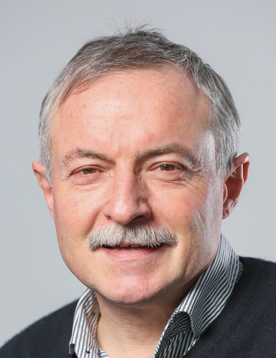 Professor Paul Muralt