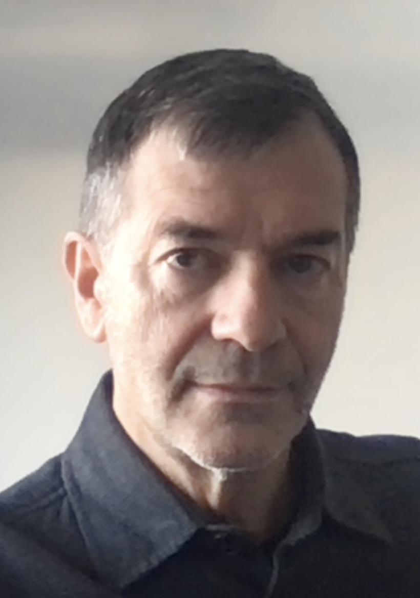 Yves Pedrazzini
