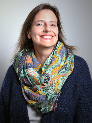 Catherine Sénéchaud