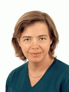 Anja Skrivervik