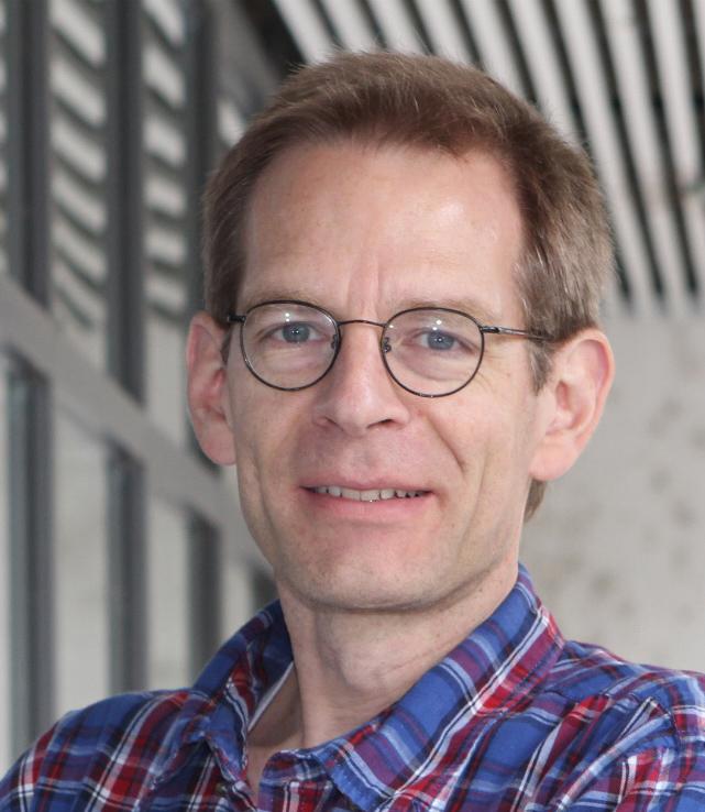 Henning Stahlberg