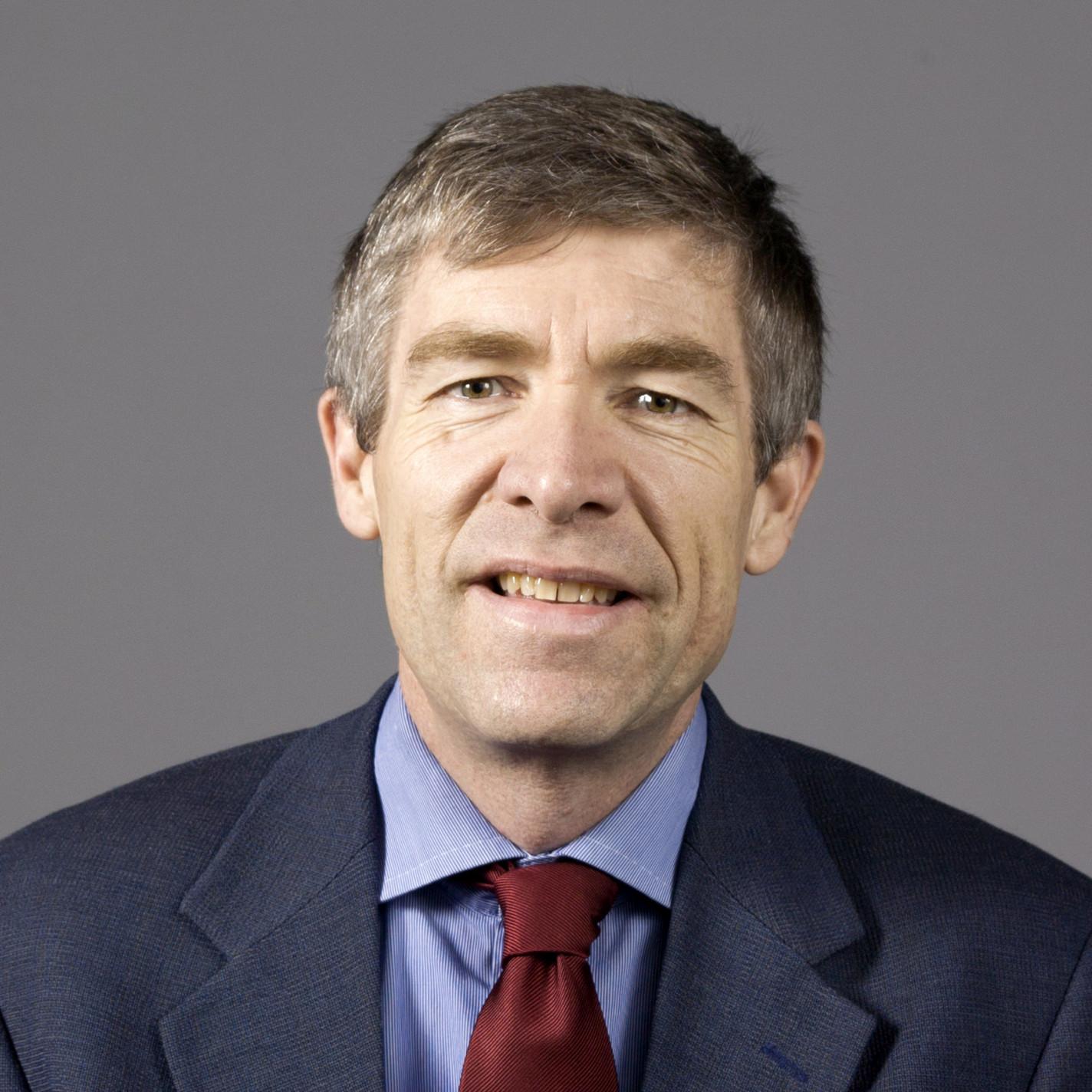 Philippe Thalmann