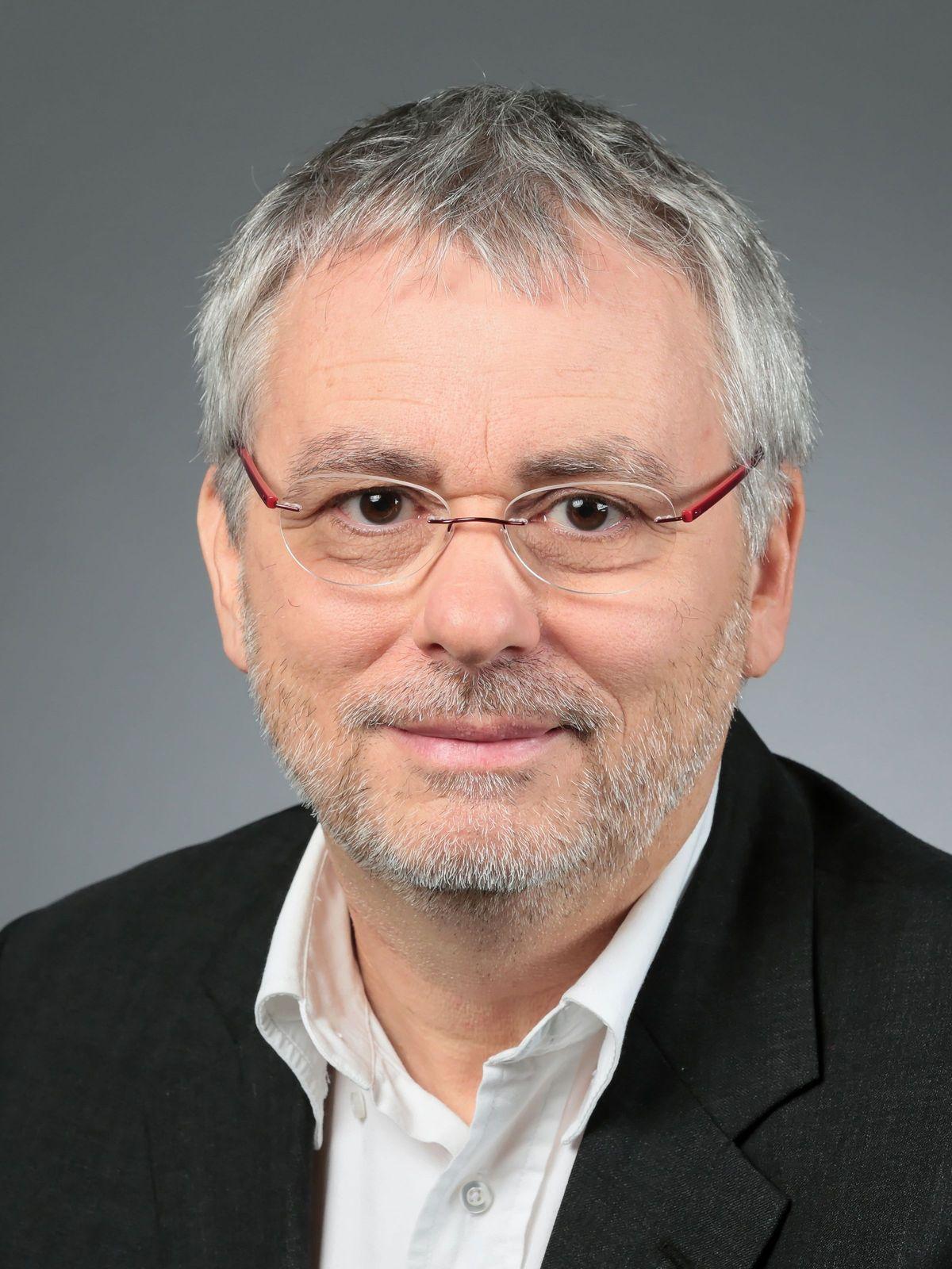 Luc Thévenaz