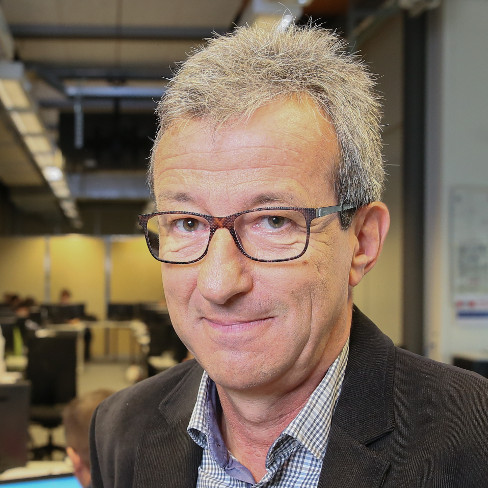 Laurent Villard