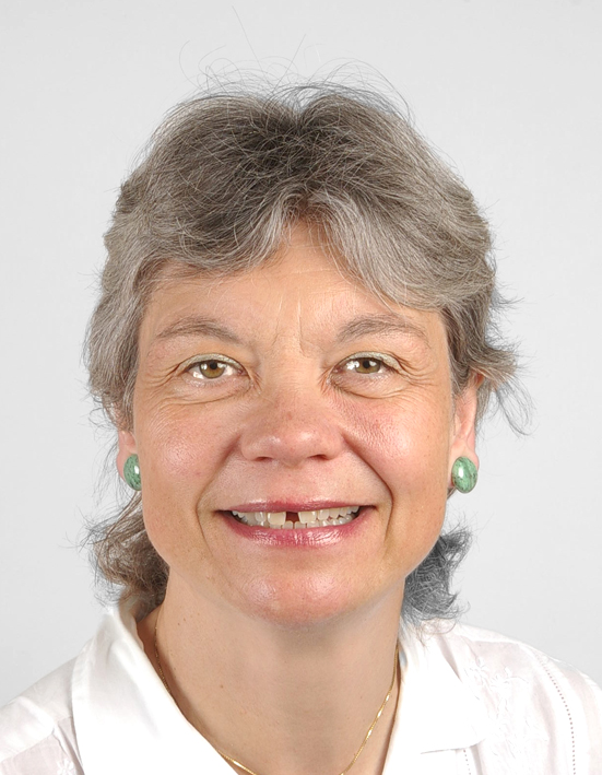 Professor Catherine Dehollain