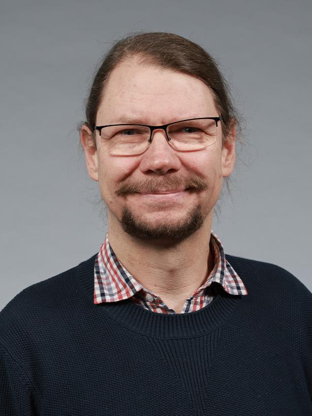 Olivier Lévêque