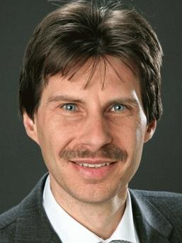 Doctor Alexandre Schmid