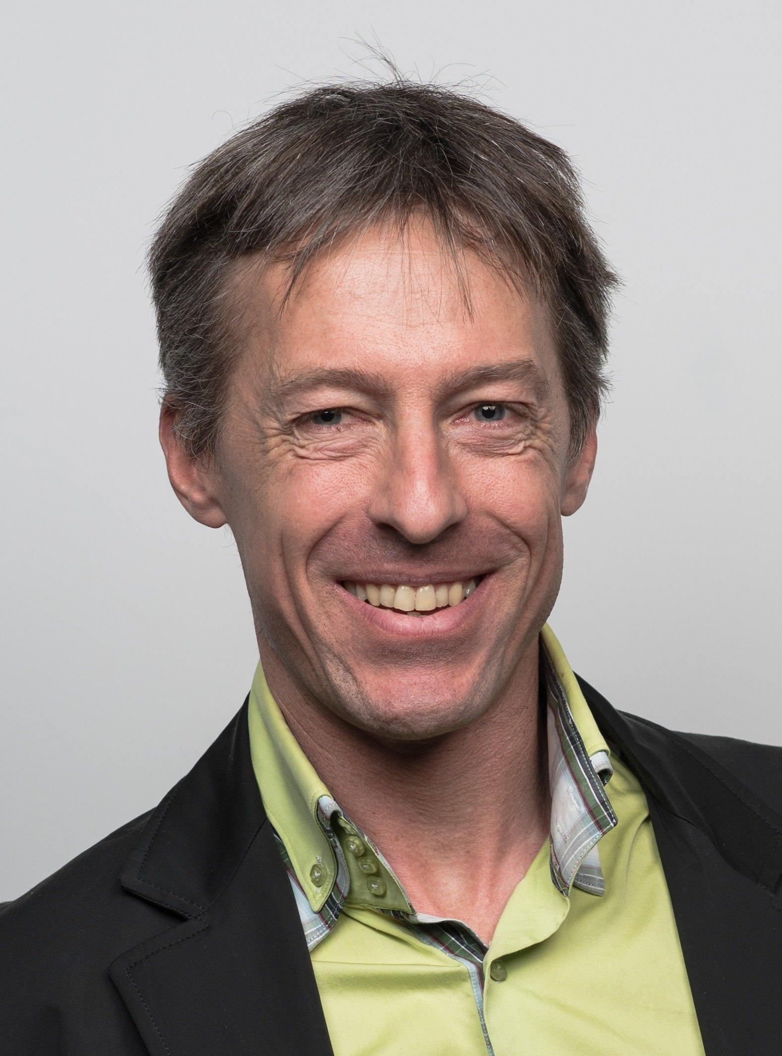 François Richard Vuille