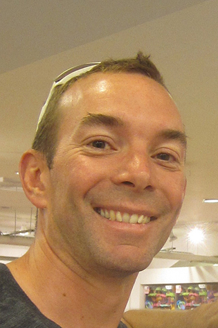 Laurent Gastaldo
