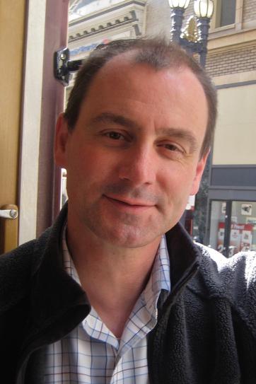 Holger Reimerdes