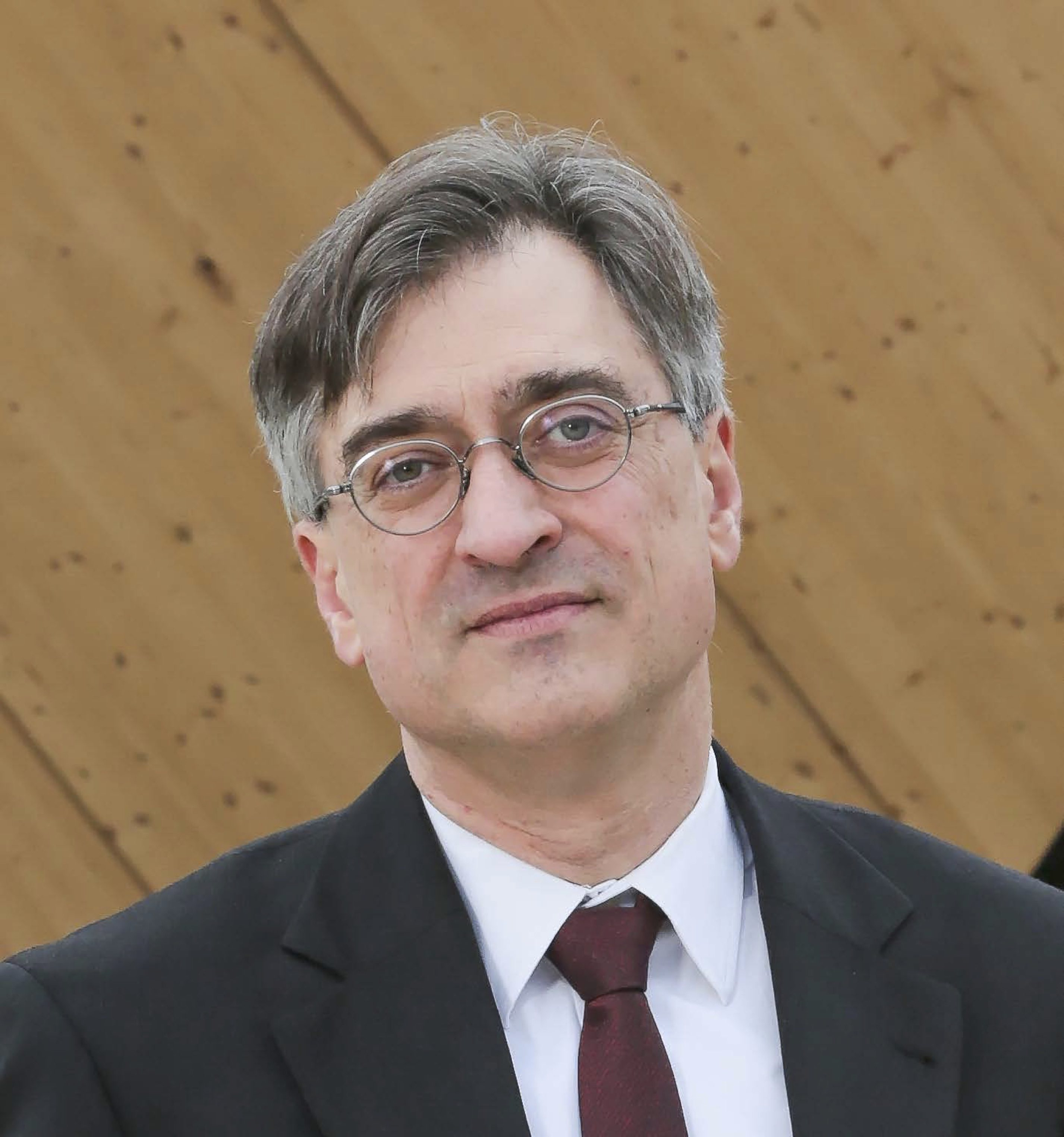 Professor Andreas Mortensen