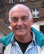 Rodolphe Schlaepfer