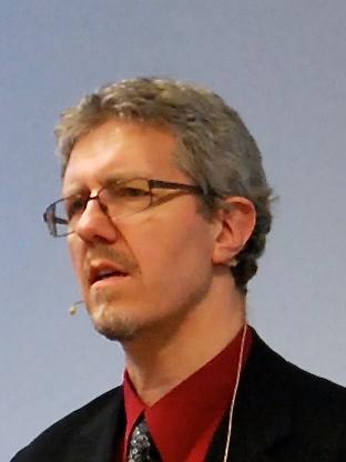 Alain Nussbaumer