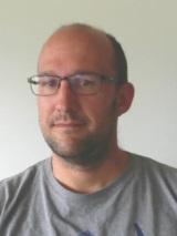 Nicolas Aspert