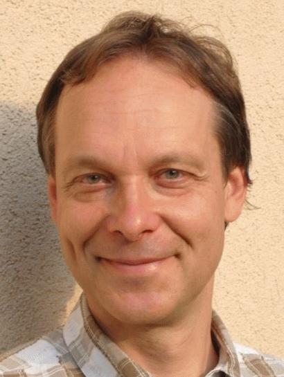 Professor Michaël Unser