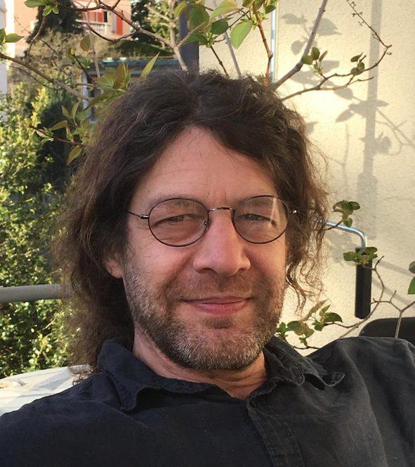 Andreas Osterwalder