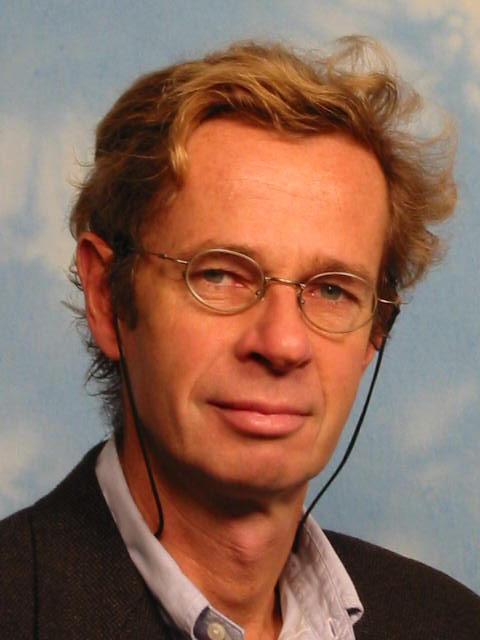 Geoffrey Bodenhausen