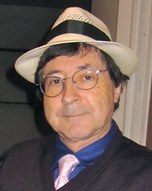 Jean-Claude Bünzli