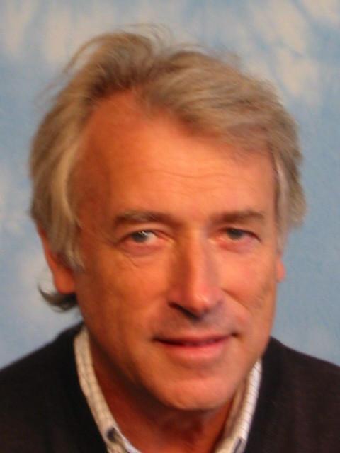 Wolf-Dieter Schneider