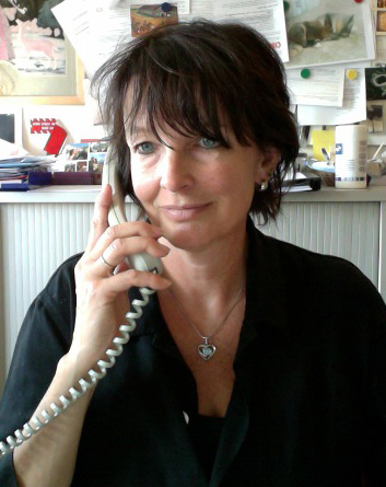Caroline Antonioli Pletscher