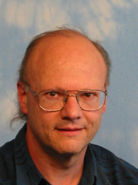 Georges-André Racine