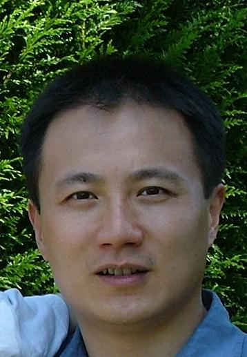 Jiannong Fang