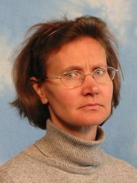 Donna Testerman