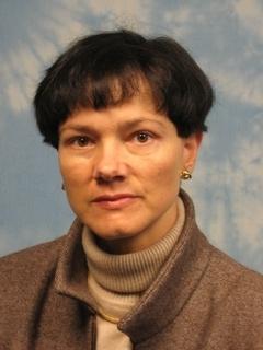 Nadja Maillard