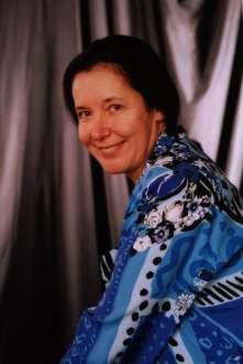 Eva Bayer Fluckiger