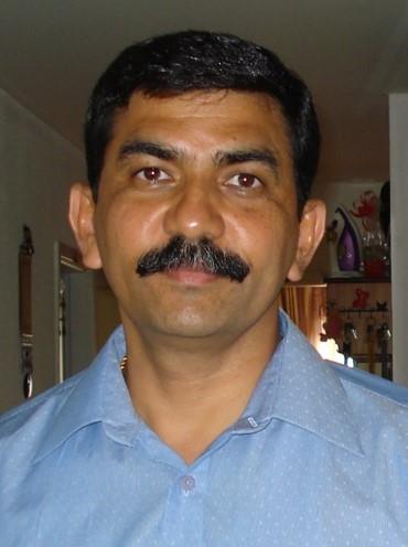 Virendra Kumar Parashar