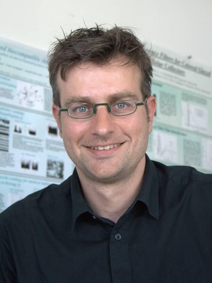 Andreas Schueler