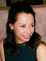 Christina Zamanos Epremian
