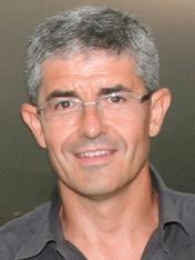 Professor José del R. Millán